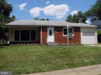 1315 Idylwood Road, Pikesville, MD 21208 - MLS#: 1000116571
