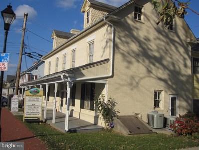 303 Main Street UNIT 1B, Reisterstown, MD 21136 - MLS#: 1000116577