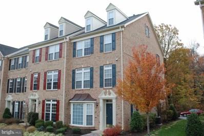 5008 Strawbridge Terrace, Perry Hall, MD 21128 - MLS#: 1000116579