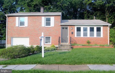 217 Worthmont Road, Baltimore, MD 21228 - MLS#: 1000116605