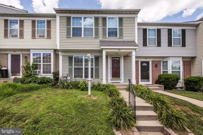 724 Brickston Road, Reisterstown, MD 21136 - MLS#: 1000116701