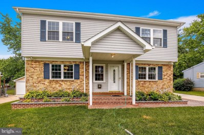 1321 Middleford Road, Catonsville, MD 21228 - MLS#: 1000116753