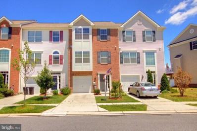 8457 Stansbury Lake Drive, Baltimore, MD 21222 - MLS#: 1000116765