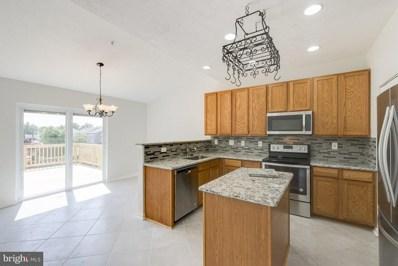 211 Toddson Lane, Owings Mills, MD 21117 - MLS#: 1000116785