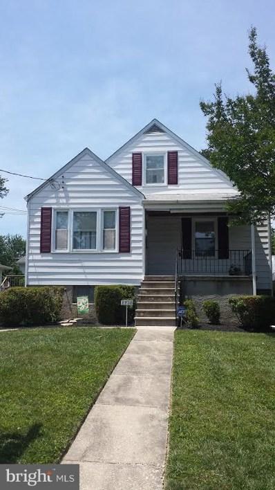 8328 Beryl Road, Baltimore, MD 21234 - MLS#: 1000116831