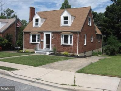 6121 Marglenn Avenue, Baltimore, MD 21206 - MLS#: 1000116855