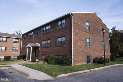 20 Alanbrooke Court UNIT 20C, Towson, MD 21204 - MLS#: 1000116917