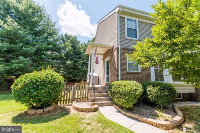10 Squire Court, Reisterstown, MD 21136 - MLS#: 1000116923