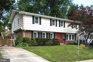 2314 Spring Lake Drive, Lutherville Timonium, MD 21093 - MLS#: 1000116925