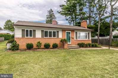 2114 Pine Valley Drive, Lutherville Timonium, MD 21093 - MLS#: 1000117097