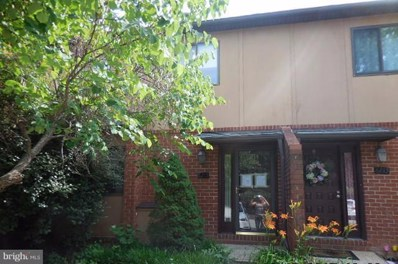 8215 Ruxton Crossing Court, Baltimore, MD 21204 - MLS#: 1000117231