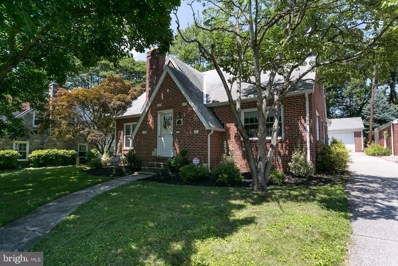 806 Weatherbee Road, Towson, MD 21286 - MLS#: 1000117243