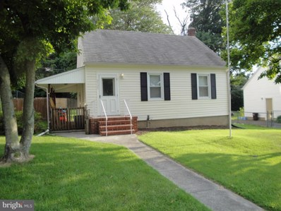 2125 Gaylawn Drive, Baltimore, MD 21227 - MLS#: 1000117271