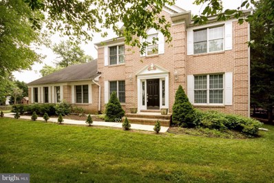 8512 Southfields Circle, Lutherville Timonium, MD 21093 - MLS#: 1000117319