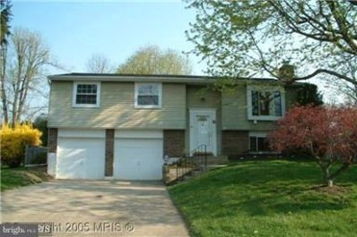 6 Glyntree Garth, Reisterstown, MD 21136 - MLS#: 1000117365