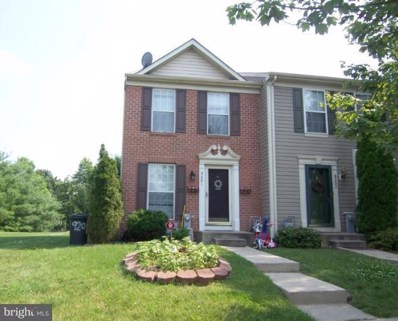 9201 Murillo Court, Owings Mills, MD 21117 - MLS#: 1000117391