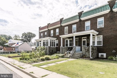 6781 Woodley Road, Baltimore, MD 21222 - MLS#: 1000117501