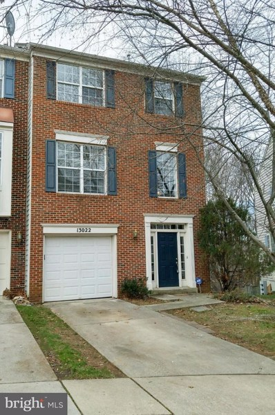 13022 Woodcutter Circle UNIT 150, Germantown, MD 20876 - MLS#: 1000117528