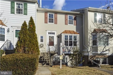 4037 Summer Hollow Court UNIT 158-G, Chantilly, VA 20151 - MLS#: 1000117548