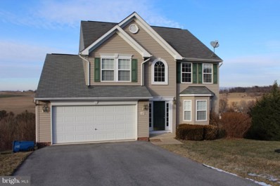 119 Colton Court, Smithsburg, MD 21783 - MLS#: 1000117592
