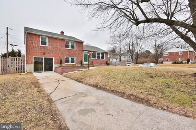 312 Orley Road, Baltimore, MD 21228 - MLS#: 1000117594