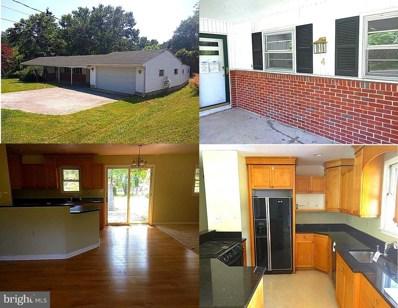 4 Sunnydale Way, Reisterstown, MD 21136 - MLS#: 1000117599