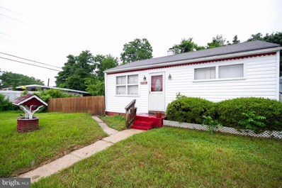 7757 Baltimore Annapolis Boulevard, Glen Burnie, MD 21060 - MLS#: 1000117600