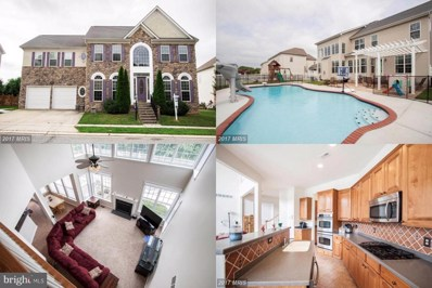 9109 Panorama Drive, Perry Hall, MD 21128 - MLS#: 1000117635