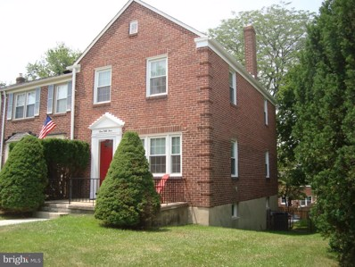 154 Brandon Road, Baltimore, MD 21212 - MLS#: 1000117653