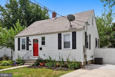 67 Avalon Avenue, Baltimore, MD 21222 - MLS#: 1000117661