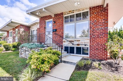 2446 Forest Green Road, Baltimore, MD 21209 - MLS#: 1000117675