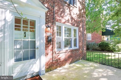 412 Old Trail Road, Baltimore, MD 21212 - MLS#: 1000117745