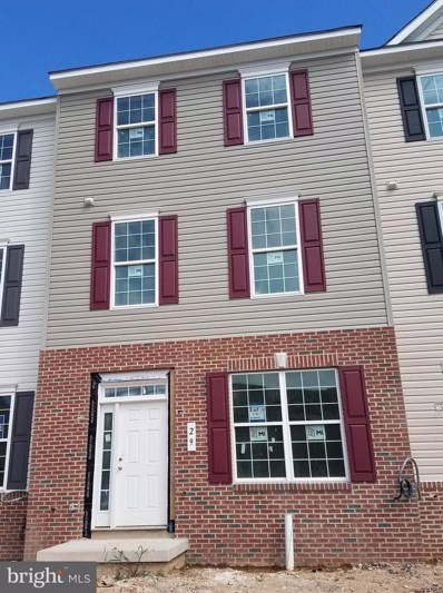 29 Ironwood Court, Rosedale, MD 21237 - MLS#: 1000117761