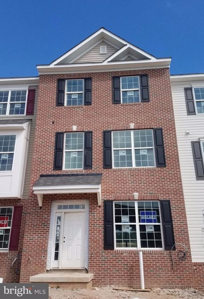 25 Ironwood Court, Rosedale, MD 21237 - MLS#: 1000117789