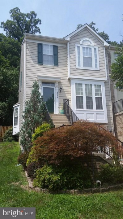 9234 Owings Choice Court NW, Owings Mills, MD 21117 - MLS#: 1000117807