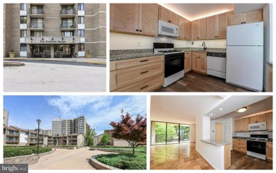 4 Monroe Street UNIT 203, Rockville, MD 20850 - MLS#: 1000117844