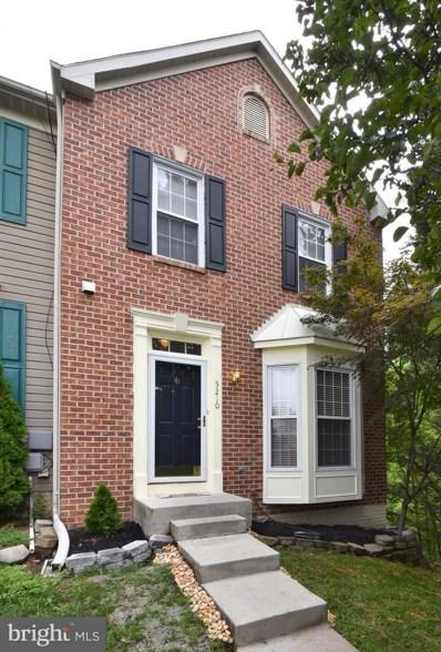 5210 Torrington Circle, Baltimore, MD 21237 - MLS#: 1000117997