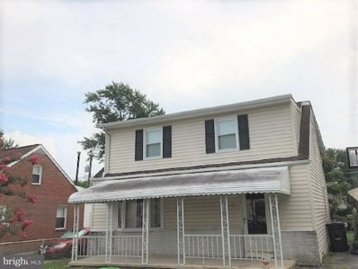 8 Crafton Road, Baltimore, MD 21221 - MLS#: 1000118043