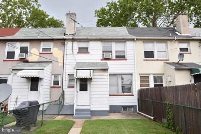 20 Portship Road, Baltimore, MD 21222 - MLS#: 1000118141