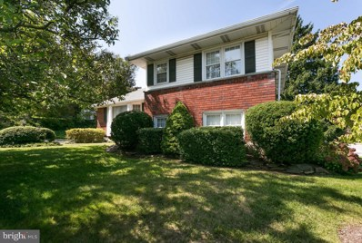 602 Squires Road, Baltimore, MD 21286 - MLS#: 1000118385