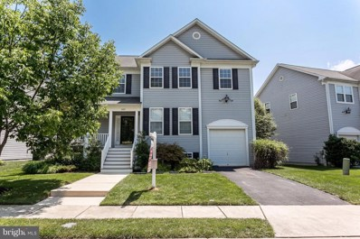 1602 Sandy Hollow Circle, Baltimore, MD 21221 - #: 1000118415