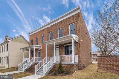 26 7TH Street W, Frederick, MD 21701 - #: 1000118456