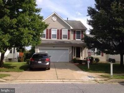 4709 Truffle Lane, Owings Mills, MD 21117 - MLS#: 1000118513