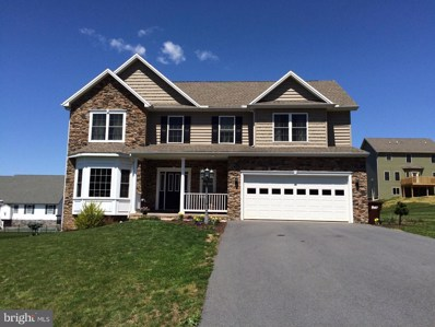 227 Cresthaven, Fayetteville, PA 17222 - MLS#: 1000118514