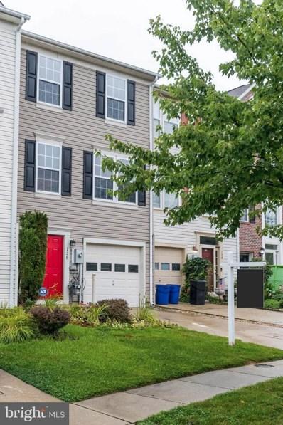 128 Arbor Vista Lane, Owings Mills, MD 21117 - MLS#: 1000118517