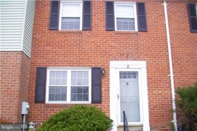 8 Taber Place, Baltimore, MD 21236 - MLS#: 1000118521
