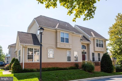101 Old House Court UNIT 101, Baltimore, MD 21208 - MLS#: 1000118567