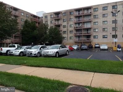 130 Slade Avenue UNIT 422, Baltimore, MD 21208 - MLS#: 1000118591