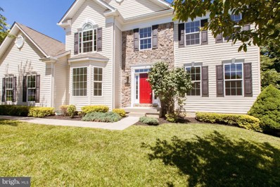 1813 Greysens Ferry Court, Point Of Rocks, MD 21777 - MLS#: 1000118714