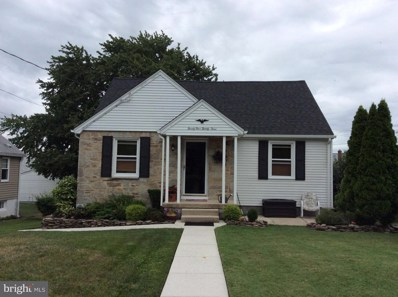 2423 Hillford Drive, Baltimore, MD 21234 - MLS#: 1000118731